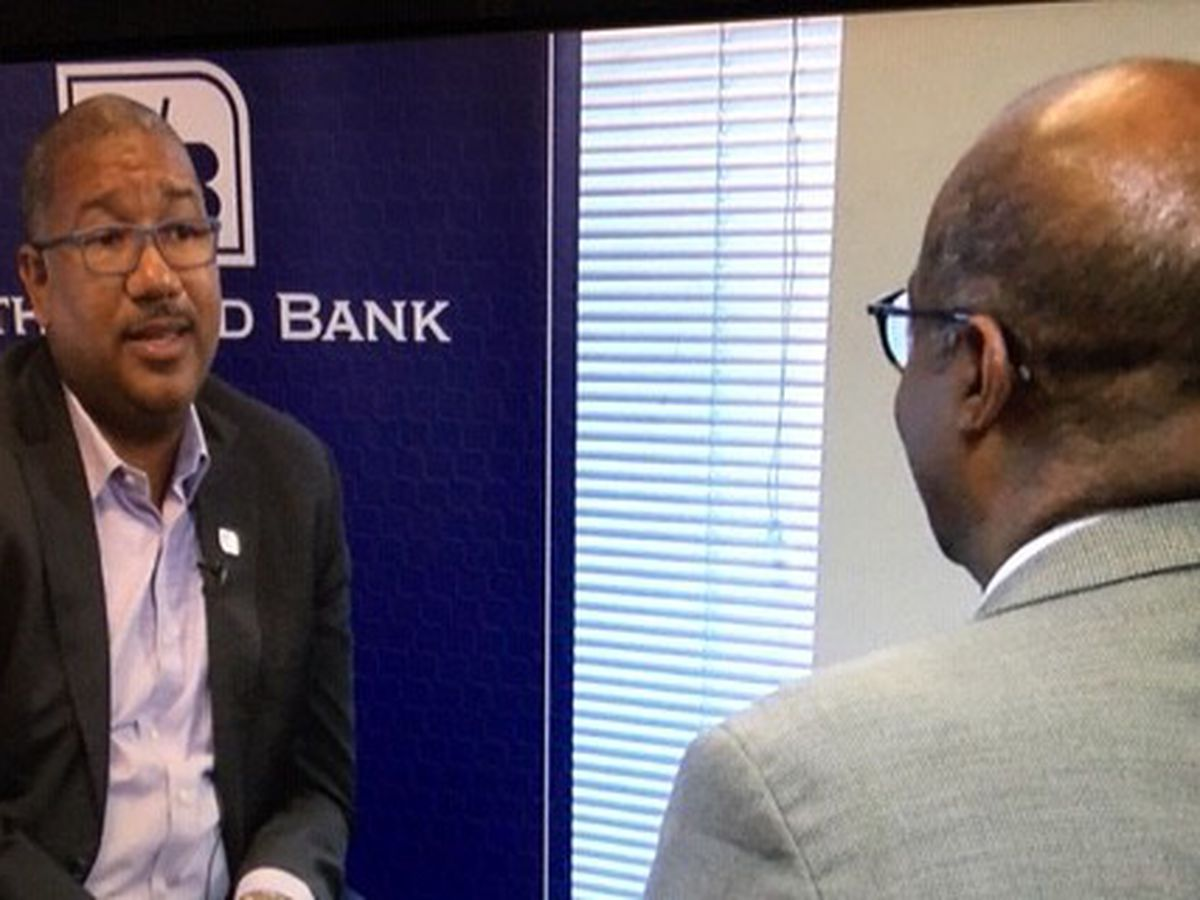 Fifth Third Bank helps small businesses get a piece of the 'billion-dollar pie'