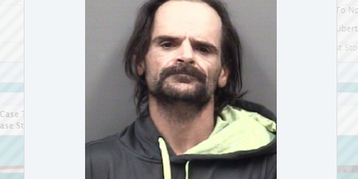 Registered sex offender faces new charges