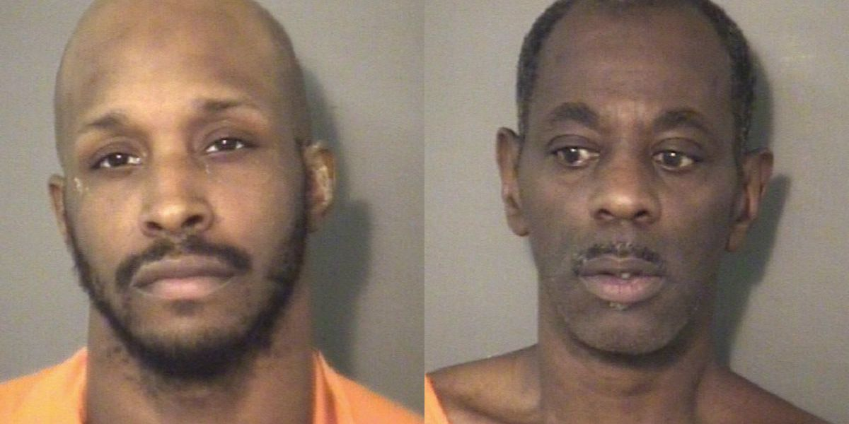 Arrests made after Union County police search for armed robbery suspects