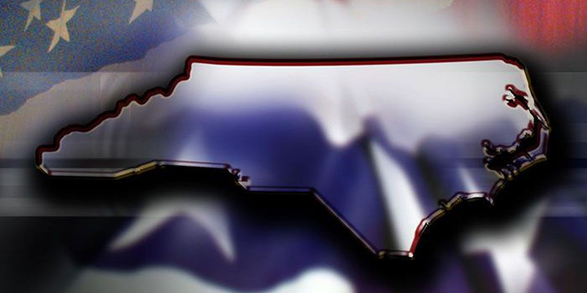 House bill seeks to repeal 'ban on secession' in NC constitution