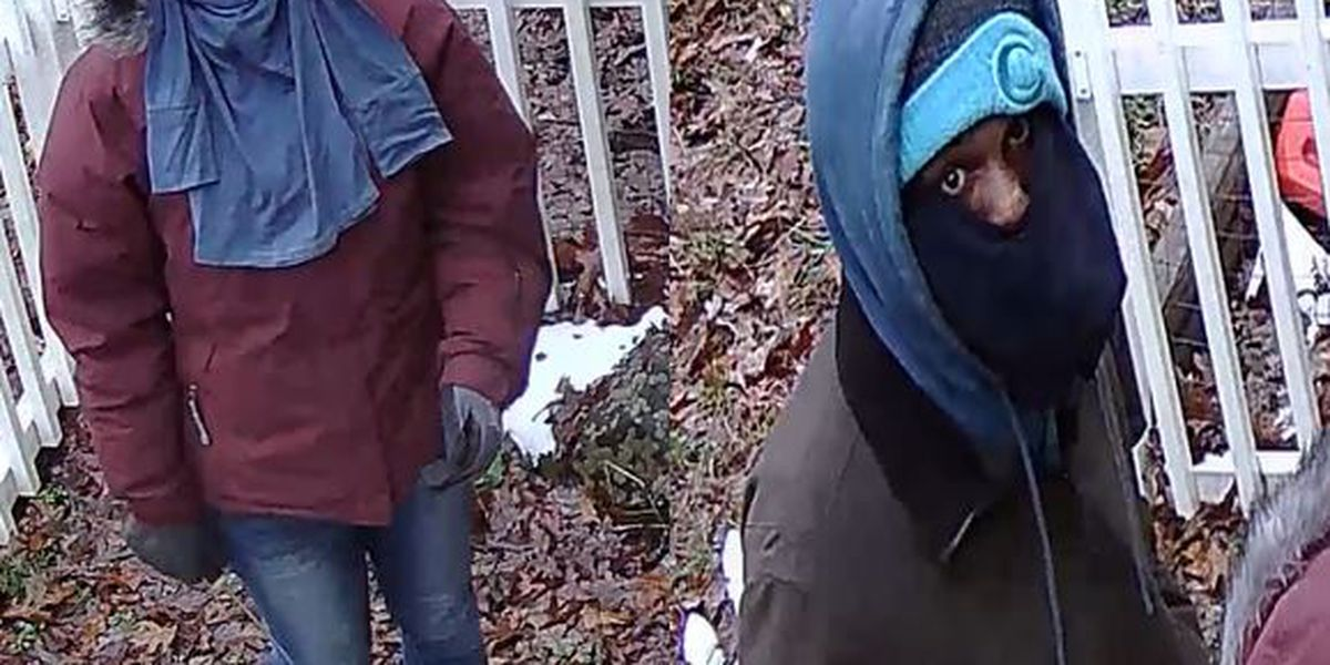 Iredell police investigating residential break-ins