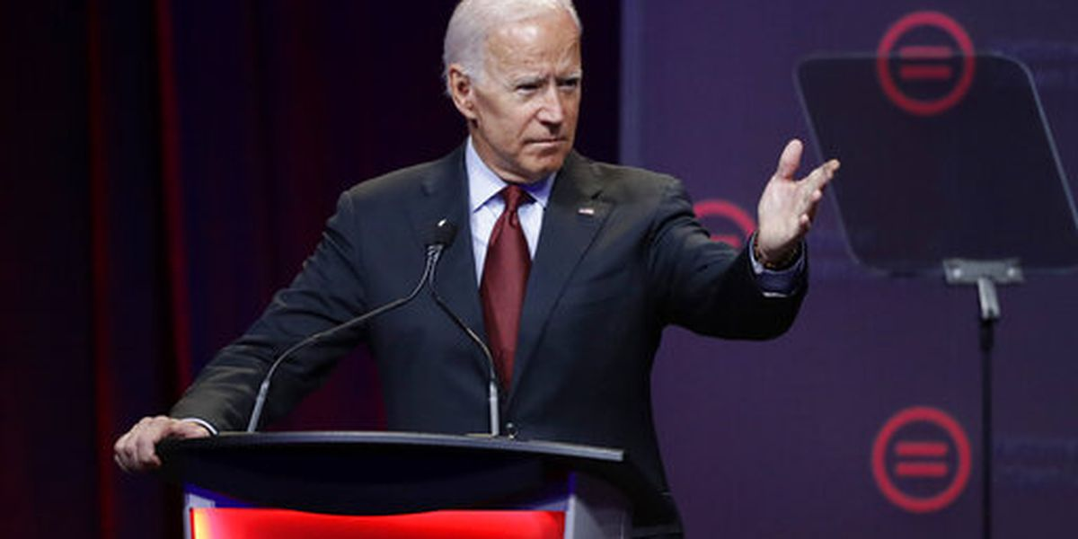 Poll: Biden leads Dems ahead of S.C. primary, healthcare top issue for voters