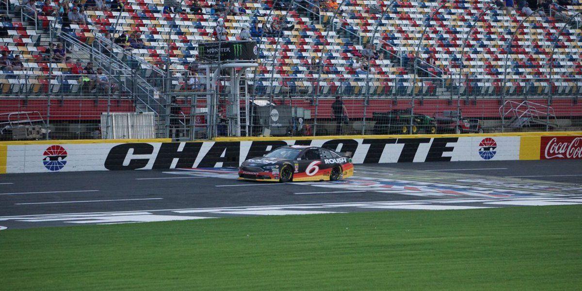Kenseth kicks NASCAR comeback into high gear