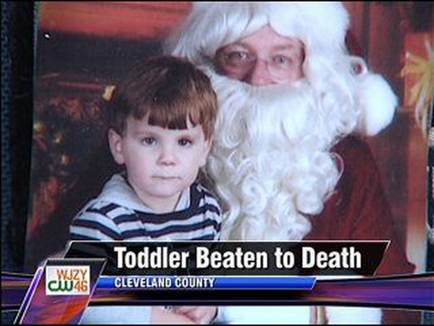 DSS releases statement about toddler beaten to death