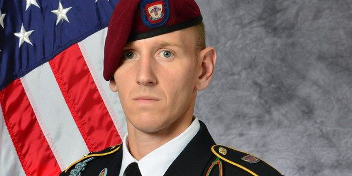82nd Airborne paratrooper found dead on post, Fort Bragg officials say