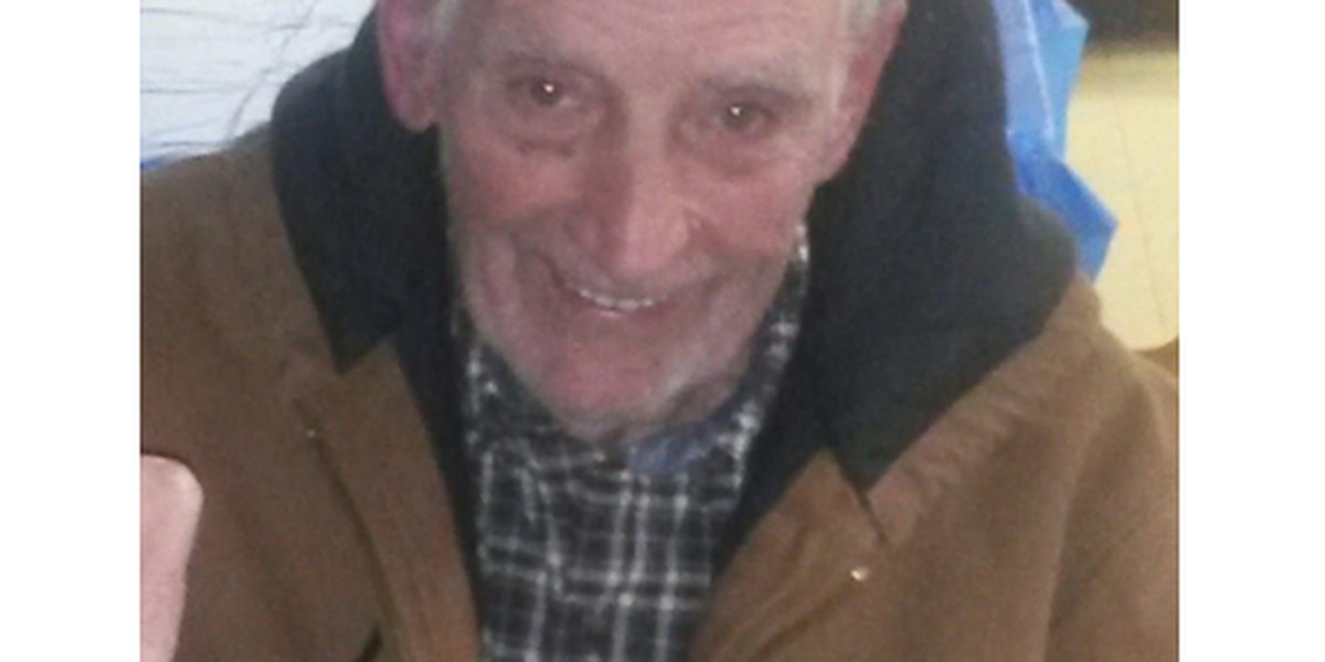 Missing Chesterfield man found safe in Cleveland County