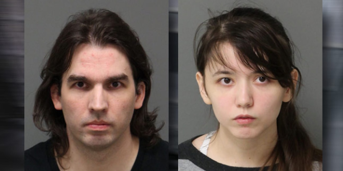 NC man impregnates biological daughter, plans to marry her, warrants say