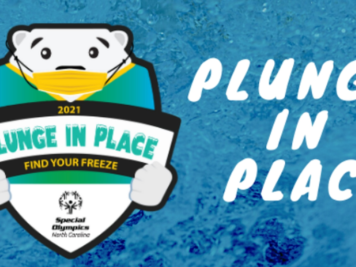 """Plunge In Place"" to benefit Special Olympics in Rowan County"