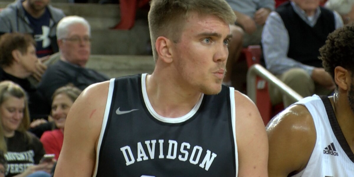 Aldridge Grabs Another A-10 Weekly Honor