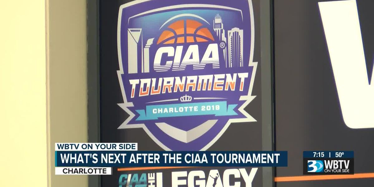 As CIAA heads to Baltimore, Charlotte city leaders wonder what will replace it