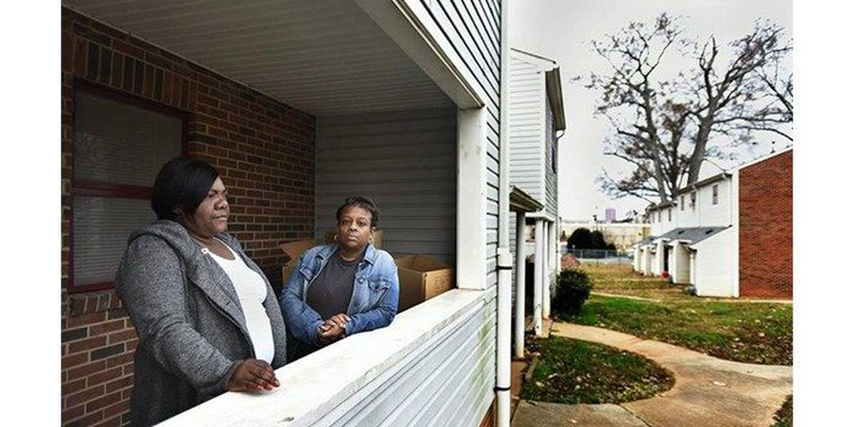 Eviction history brings challenges for some as Charlotte Authority redevelops low-income sites