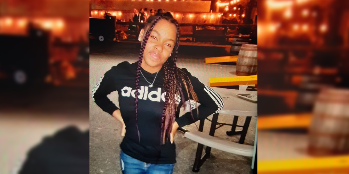 MPD: Police locate missing 13-year-old girl