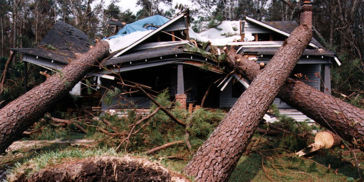 September a bad month for hurricanes in NC, history shows