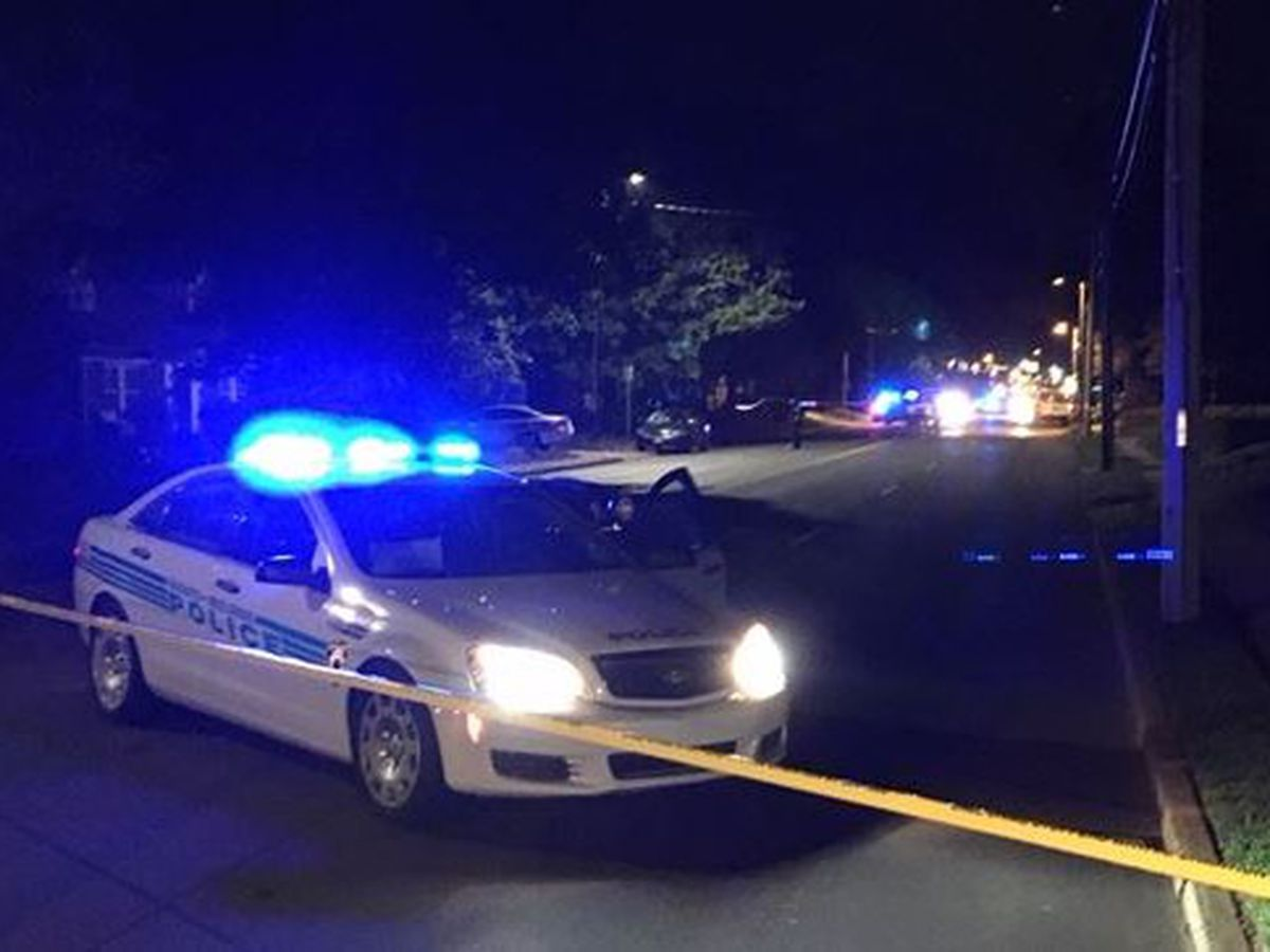 Person dies after hit by car in north Charlotte