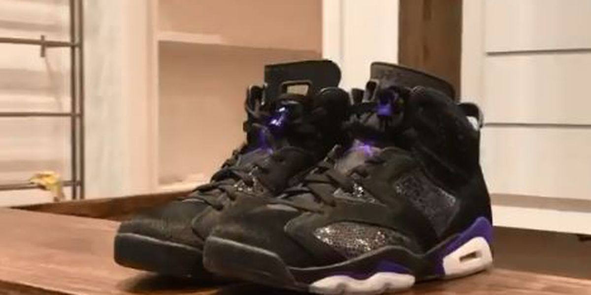 Sneaker releases expected during All-Star weekend; stores may see large crowds