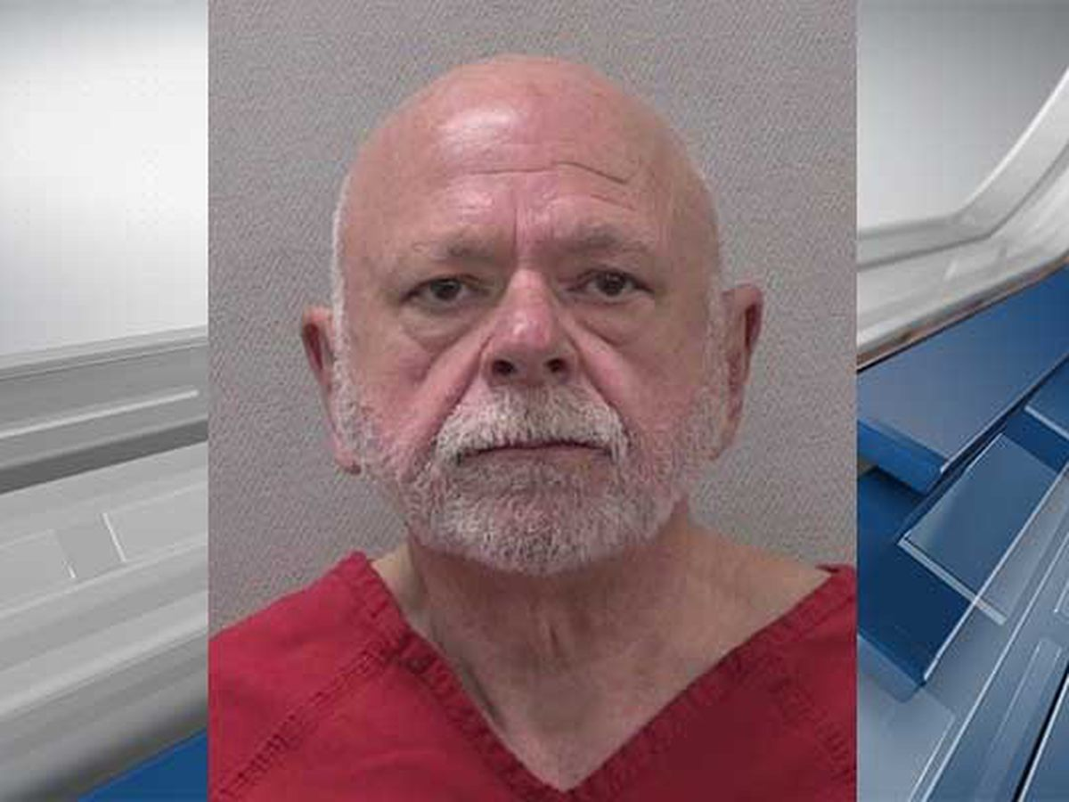 Man accused of killing partner, dumping body at abandoned I-20 rest area