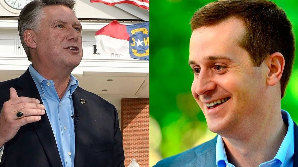 McCready, NCSBE ask for judge to deny Harris' petition in NC09 case