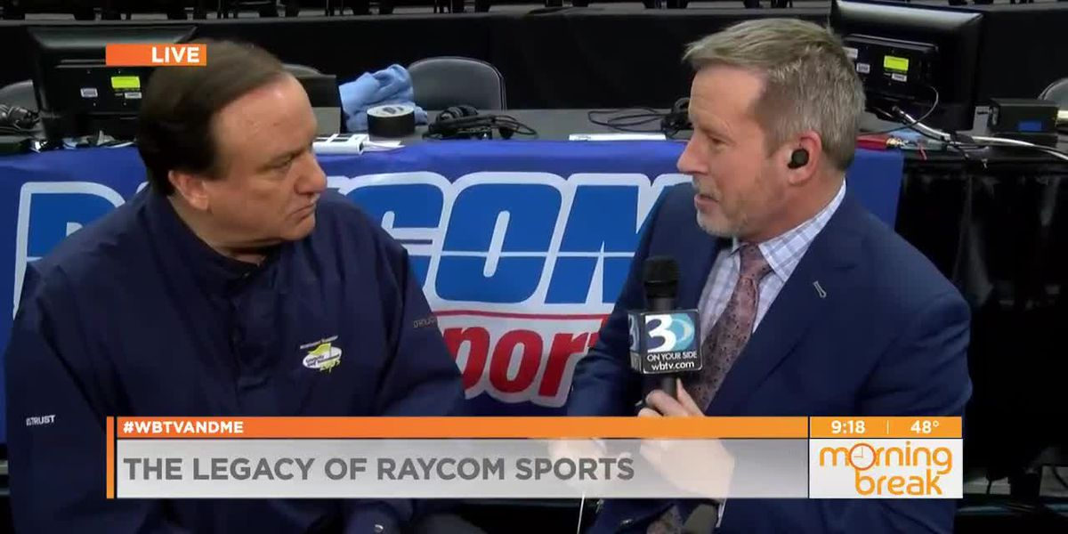 The Legacy of Raycom Sports