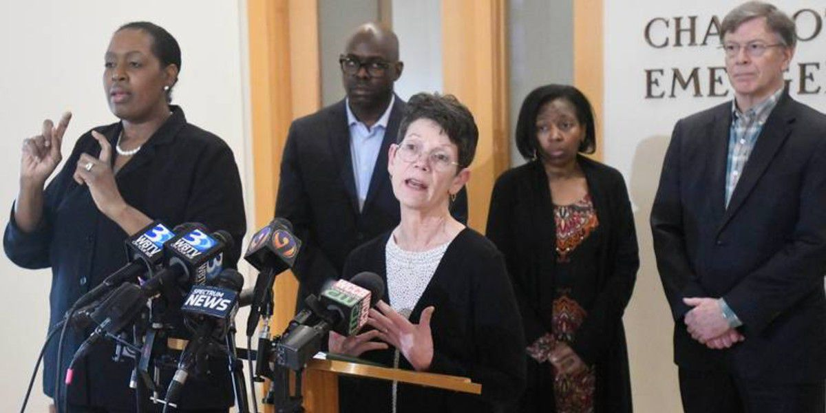 Mecklenburg County health department launches new enhancements to COVID-19 case investigation, Contact Tracing Program