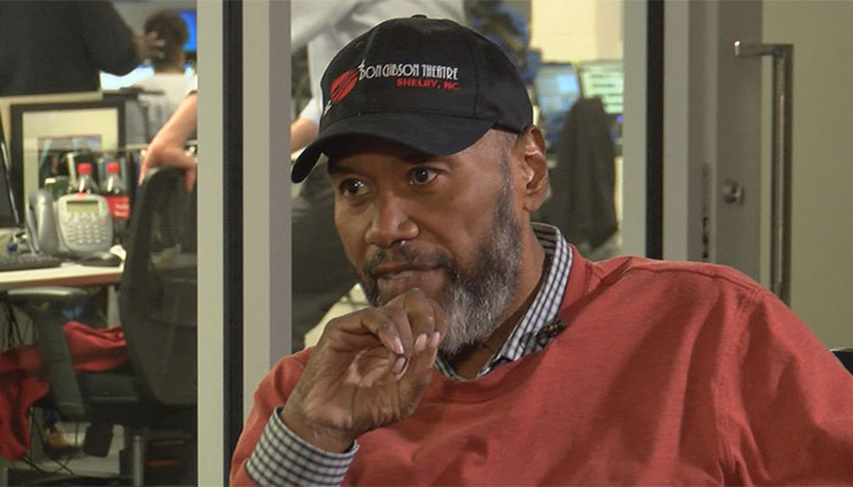 WBTV's Steve Crump opens up about his battle with cancer