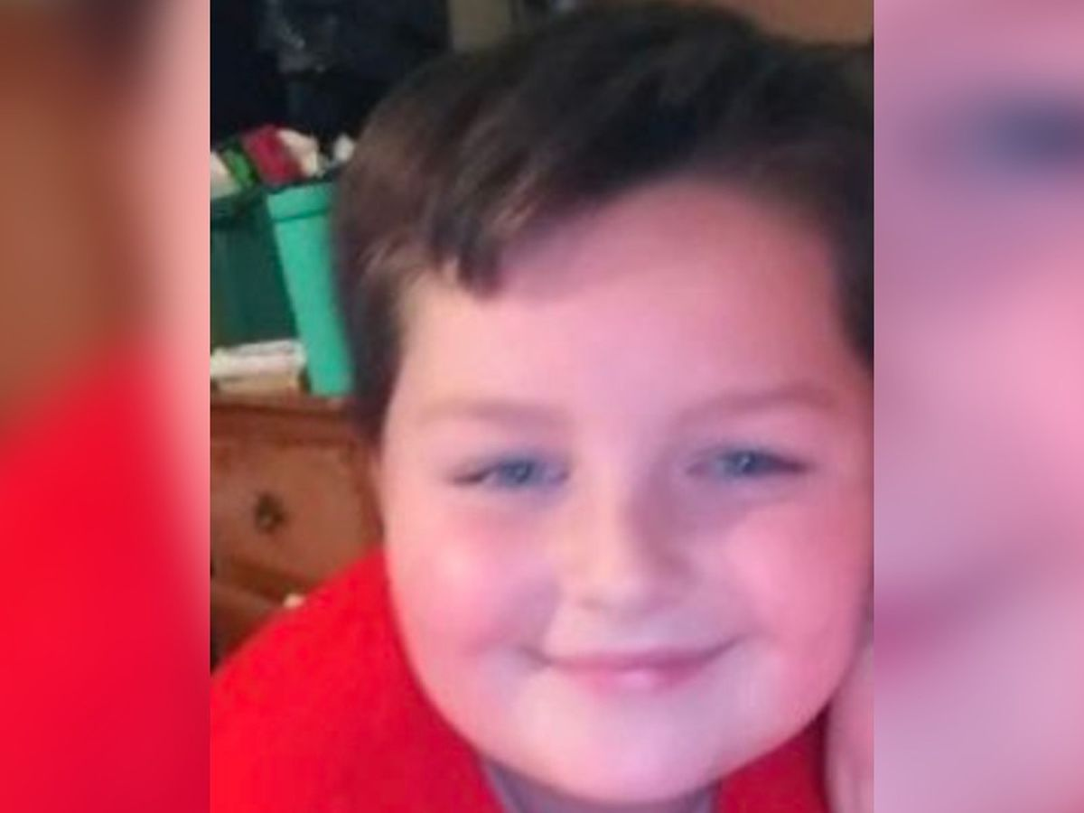 Missing 8-year-old boy found safe, reunited with parents in Rock Hill, S.C.