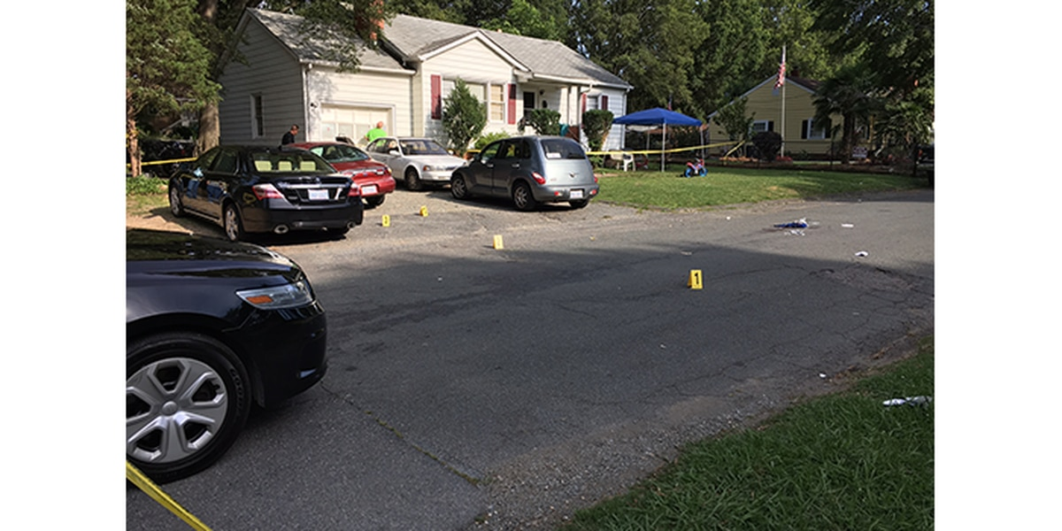 Teen killed in Union County shooting