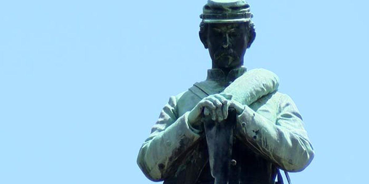 Orangeburg City Council votes to remove Confederate statue, rename road
