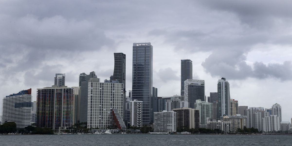 Miami to fine people up to $500 if they don't wear masks
