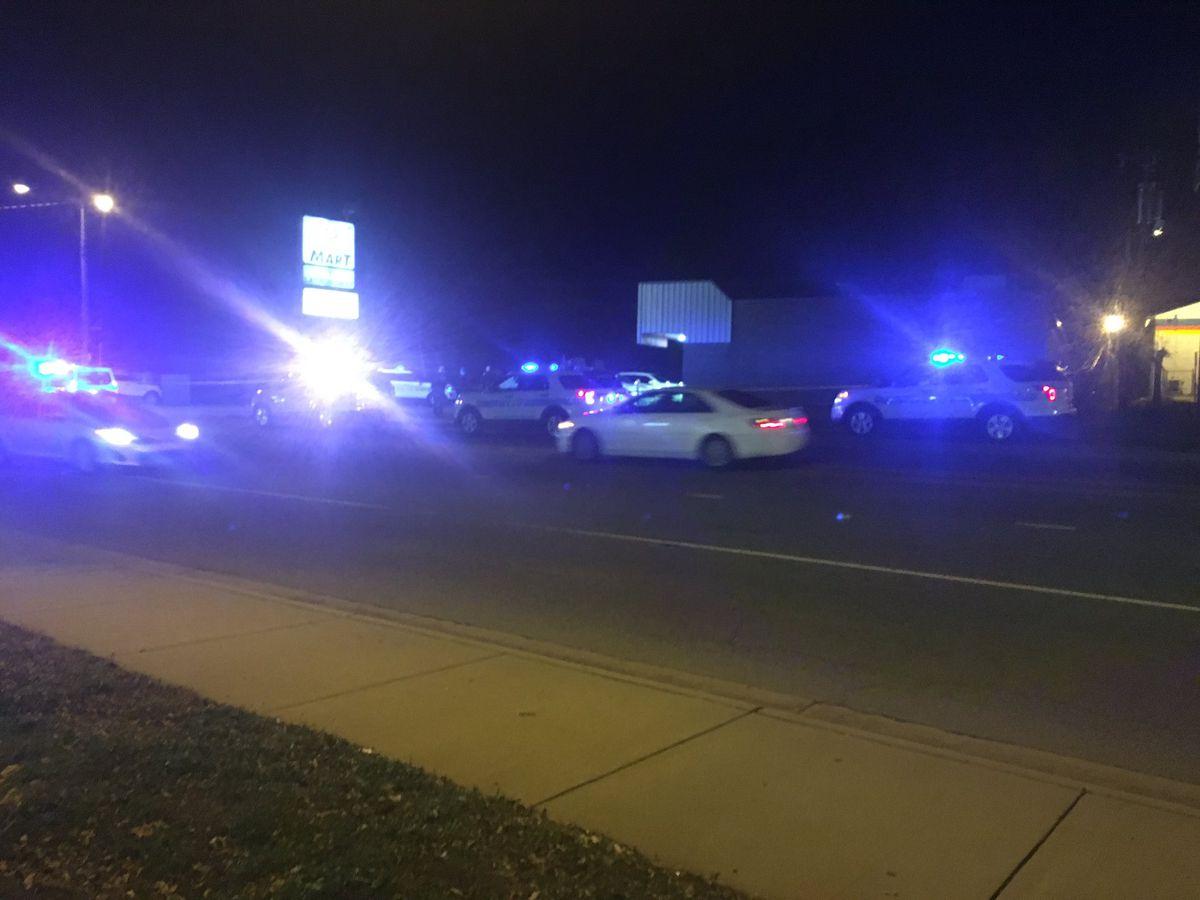 man shot  killed in east charlotte  homicide investigation