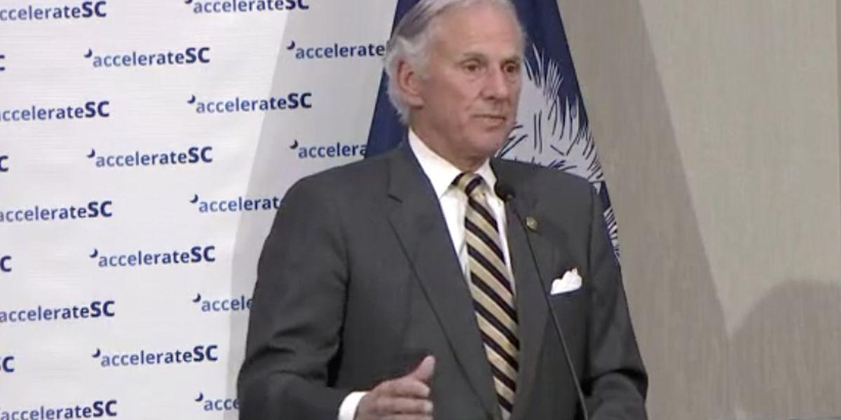 Gov. Henry McMaster extends South Carolina's State of Emergency