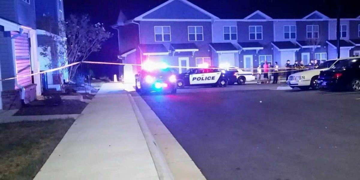 Teen wanted for murder in fatal Salisbury shooting turns self in
