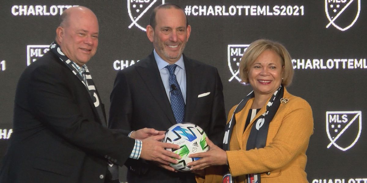 MLS announcement doesn't come with details of taxpayer dollars for soccer project