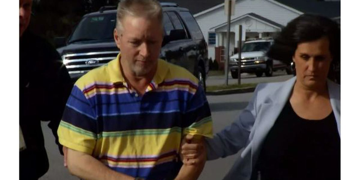 Nash County man accused of murdering wife returns to NC