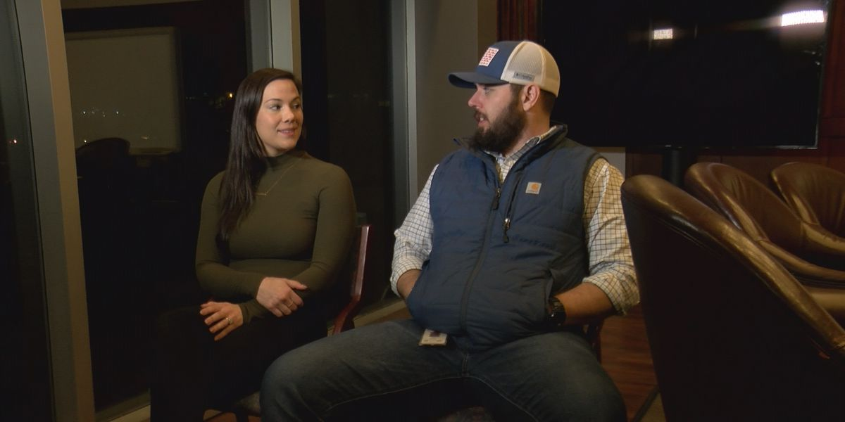 'I'll freak out when it's time to freak out': Charlotte couple speaks about planned trip to Italy amid coronavirus outbreak