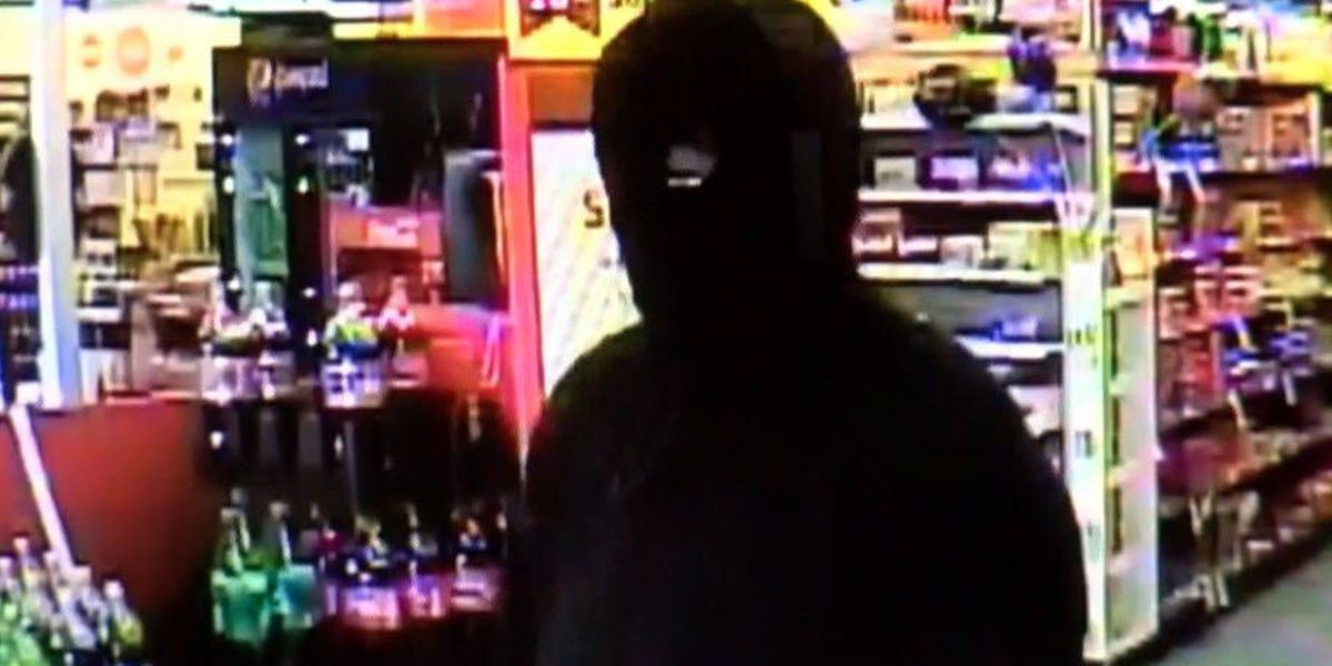 Police seek suspects in Catawba County armed robberies