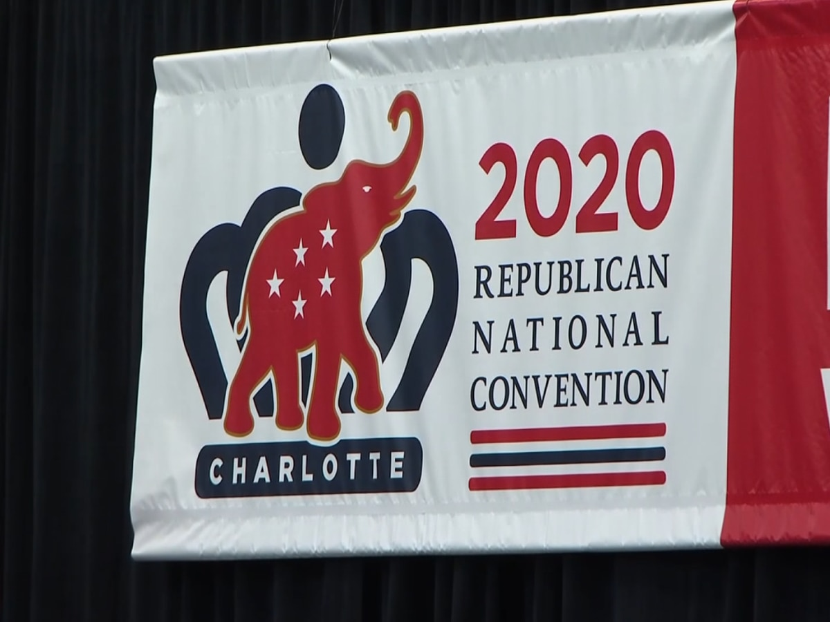 RNC sends letter detailing safety conditions for 2020 convention, wants response from NC governor by June 3