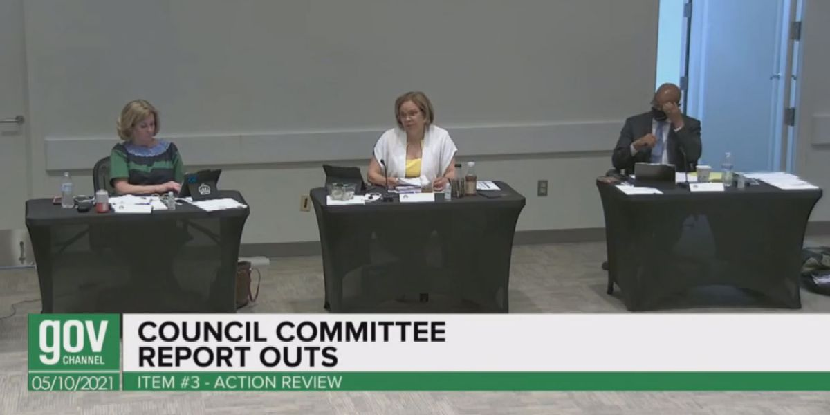 Charlotte council struggles for consensus during 2040 comprehensive plan meeting