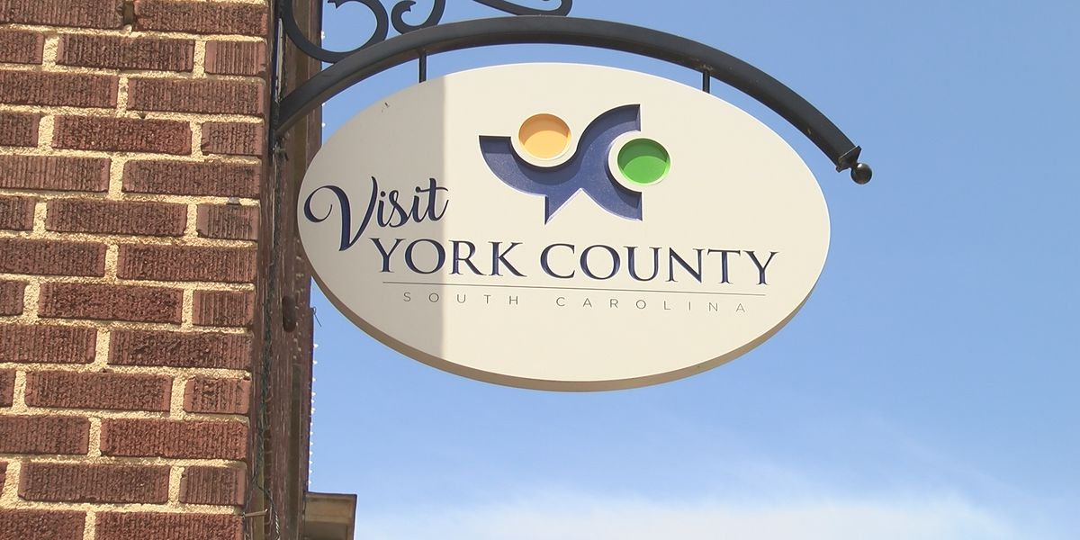 'Visit York County' plans for more visitors after SC eases restrictions, hopes it will help boost economy