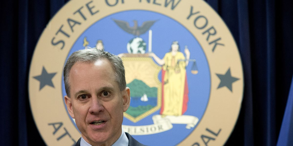 Former NY attorney general won't face abuse charges