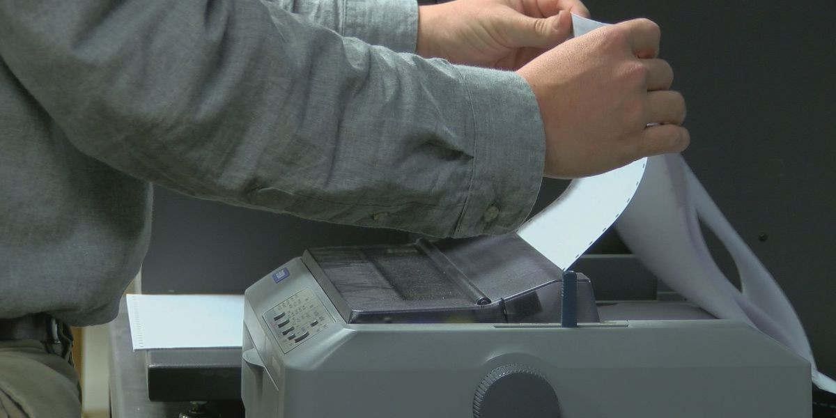 Criminal investigation into voting irregularities started in January, new reports after primary