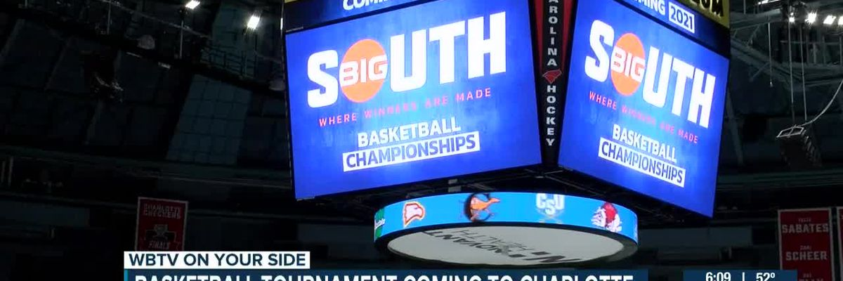 'Big' basketball tournament headed to Charlotte in 2023