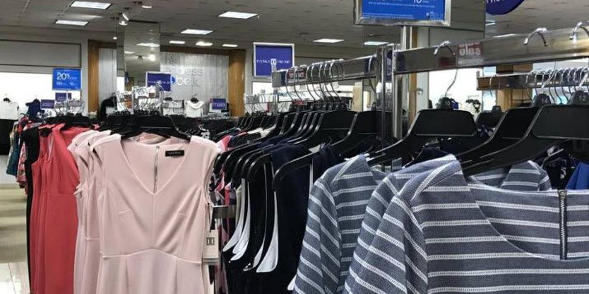 Belk To Keep Ivanka Trump Line At Flagship Stores But Not Website