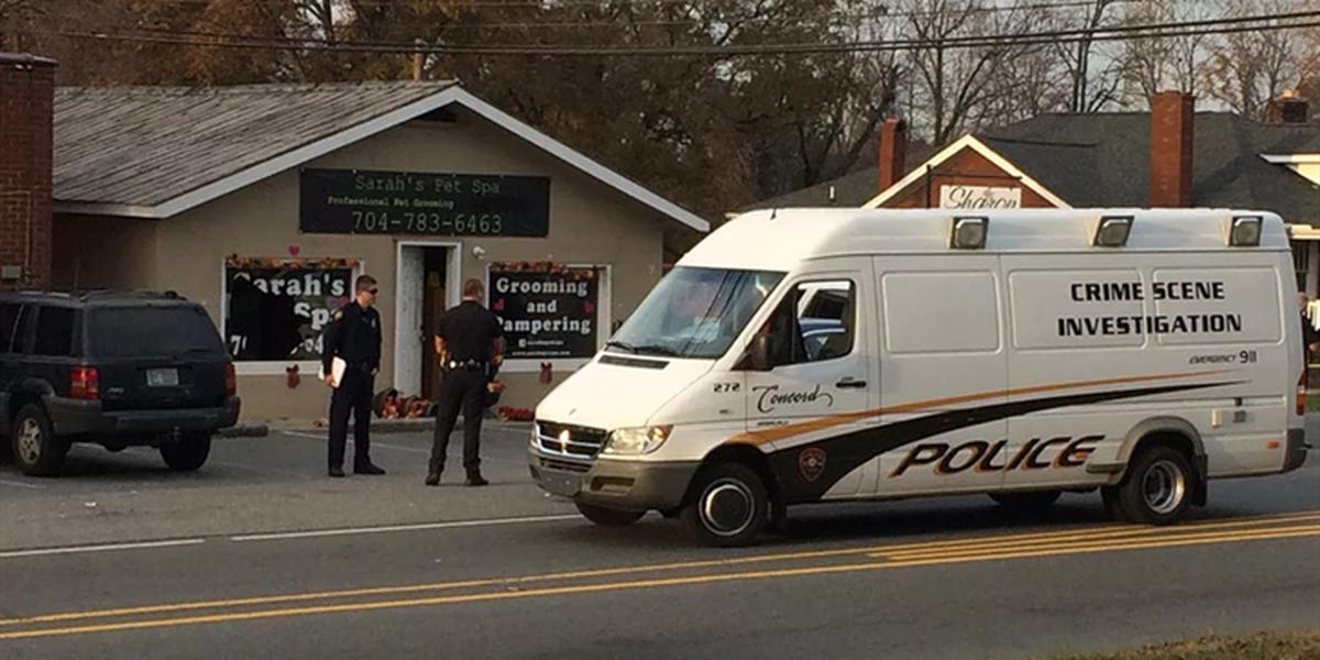 Man shot, killed inside Concord pet spa ID'd