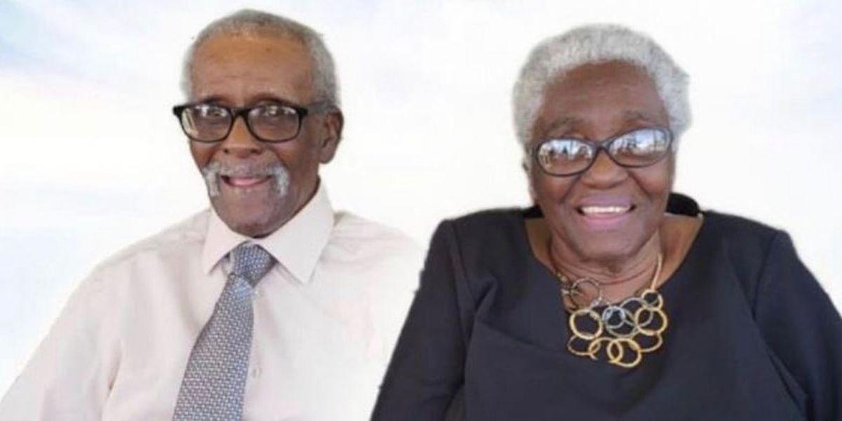 'True Love Story': South Georgia couple married 61 years die just hours apart