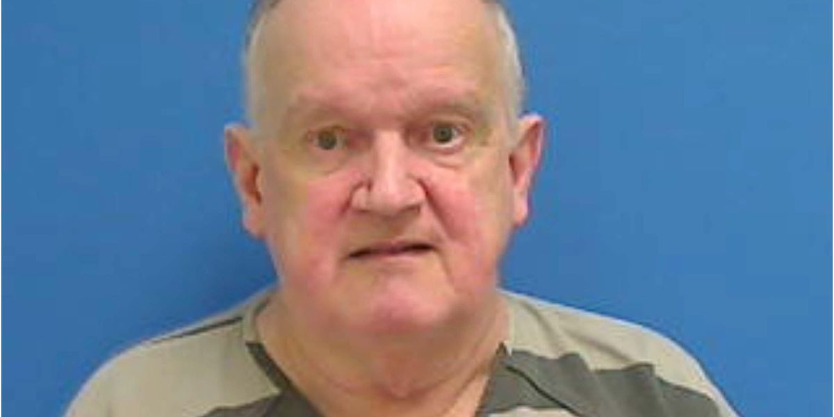 Catawba County man sentenced to 28 years in prison for sexual assaulting girl