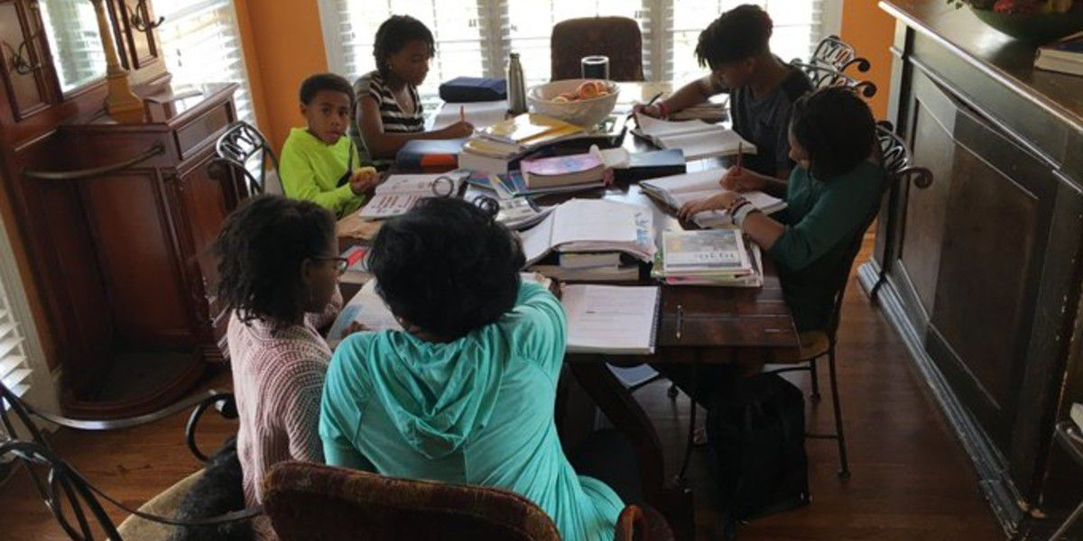 CMS parents brace themselves for homeschooling during coronavirus pandemic