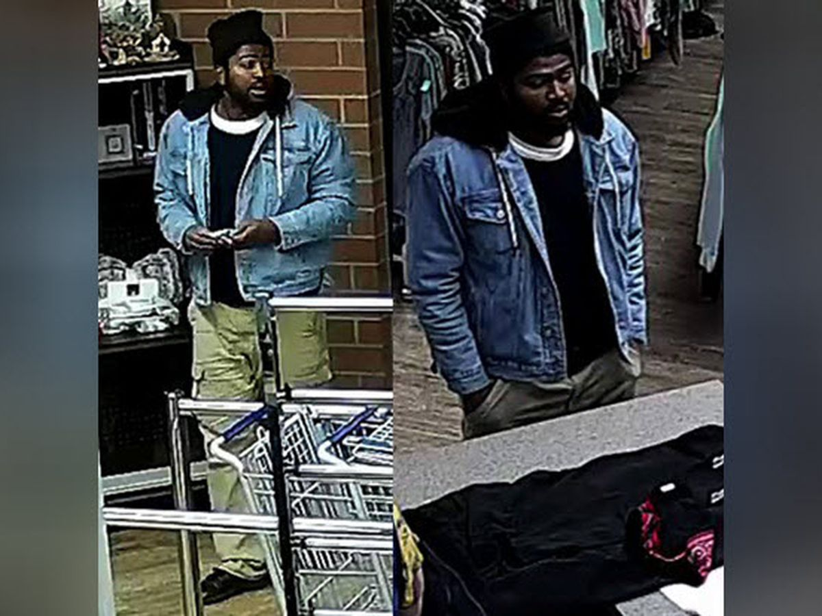 Police trying to identify second suspect in Hickory murder case