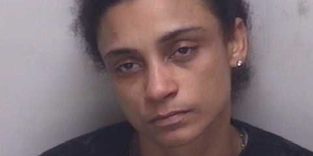 Salisbury woman charged in robberies