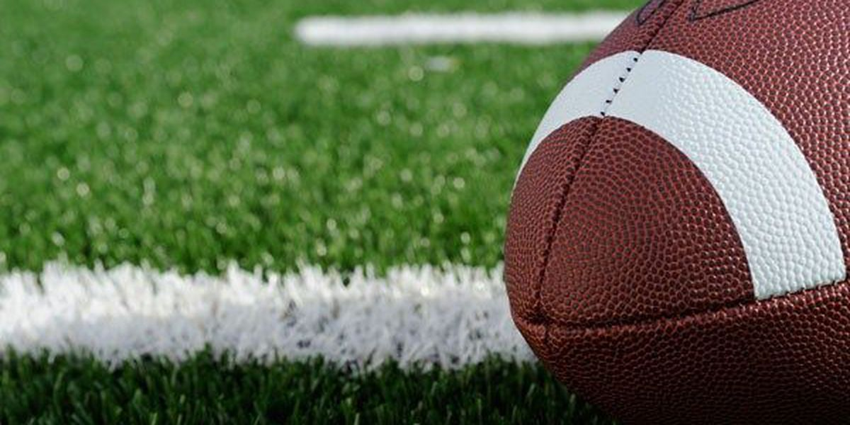 Mountaineers set start times for four football games