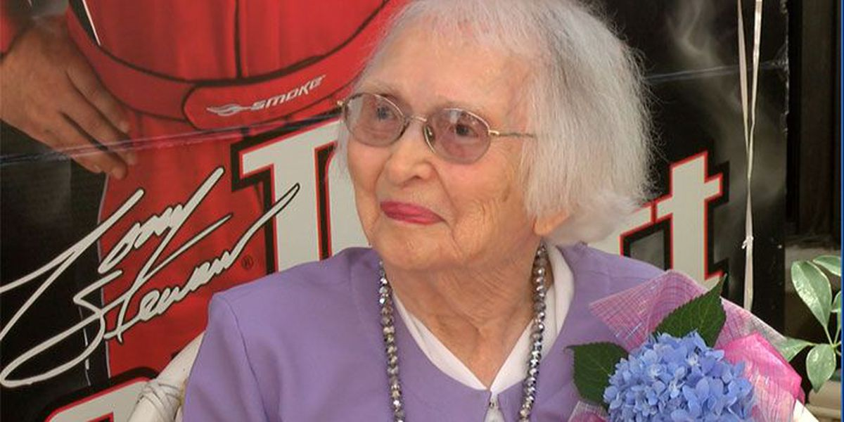 Oldest living woman in North Carolina turns 111